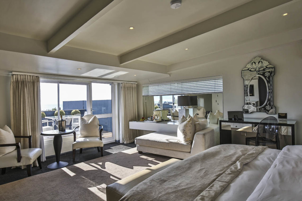 Luxury Room O on Kloof