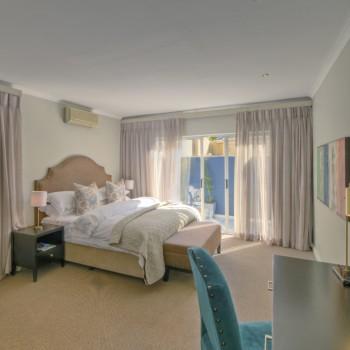 Luxury Room O on Kloof